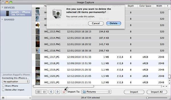 how to permanently delete things from your computer